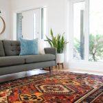 Hvorfor bør du rense dine tæpper i hjemmet?