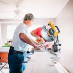 Vær sikker på, at tømrerarbejdet bliver udført ordentlig med en professionel tømrer