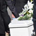 Lad en lokal bedemand forestå begravelse i Odsherred