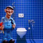 VVS hjælp til renovering af bad
