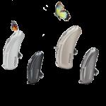 Find et høreapparat som passer til dig