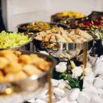 Catering til julefrokosten giver langt mindre arbejde