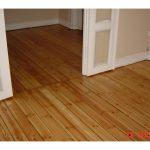 Flotte og skinnende gulve med professionelt udført gulvafslibning