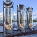 Hvad taler for rensning af ventilation i Nordjylland?