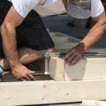 Find din kommende tømrer på fyn