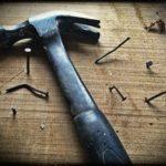 Tag en tømrer i Kokkedal